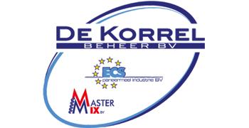 De Korrel Beheer logo