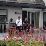 Martin & Simon Bij Familie Bonte