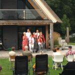 VocalTime Bij Familie Slooijer-Podt